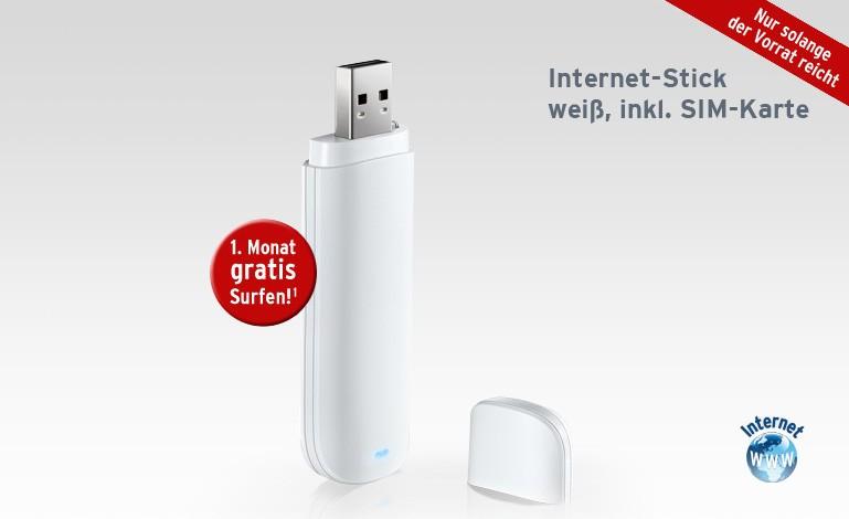 tchibo mobil surfstick inkl sim karte 1 monat gratis. Black Bedroom Furniture Sets. Home Design Ideas